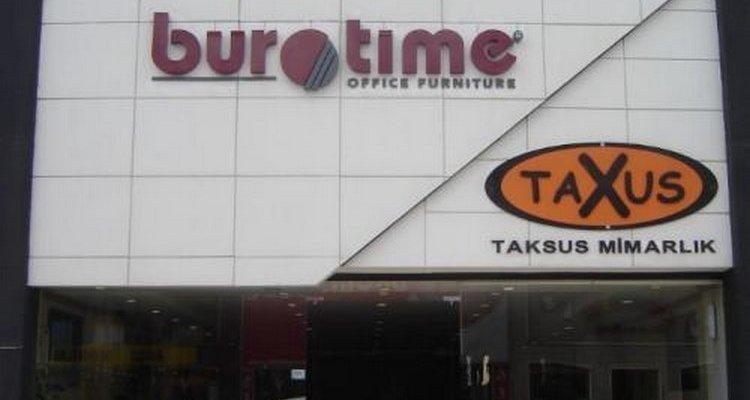Bürotime – Taksus Mimarlık, Aksesuar ve Mobilya   Masko Outlet   Masko