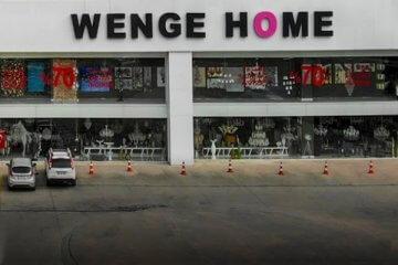 wenge home